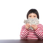 大学生の私の年収は578万円です。あなたの年収はいくら?