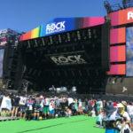 一人で夏フェス!ROCK IN JAPAN FESTIVAL 2016に初参戦してきました!(クイックレポート)
